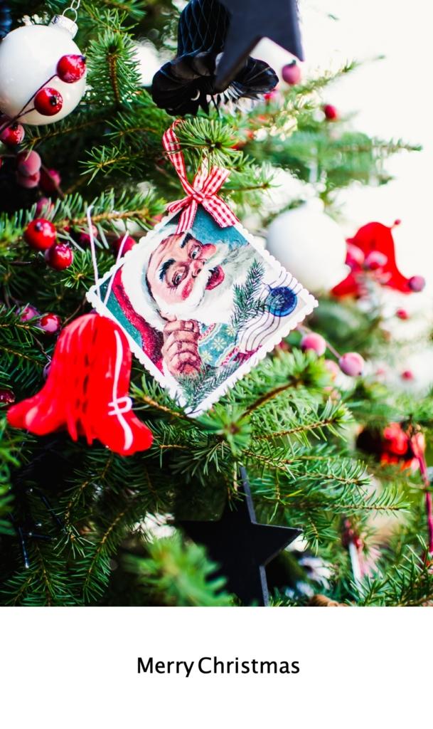 kerstwens 2018 Hilde van der Sterren